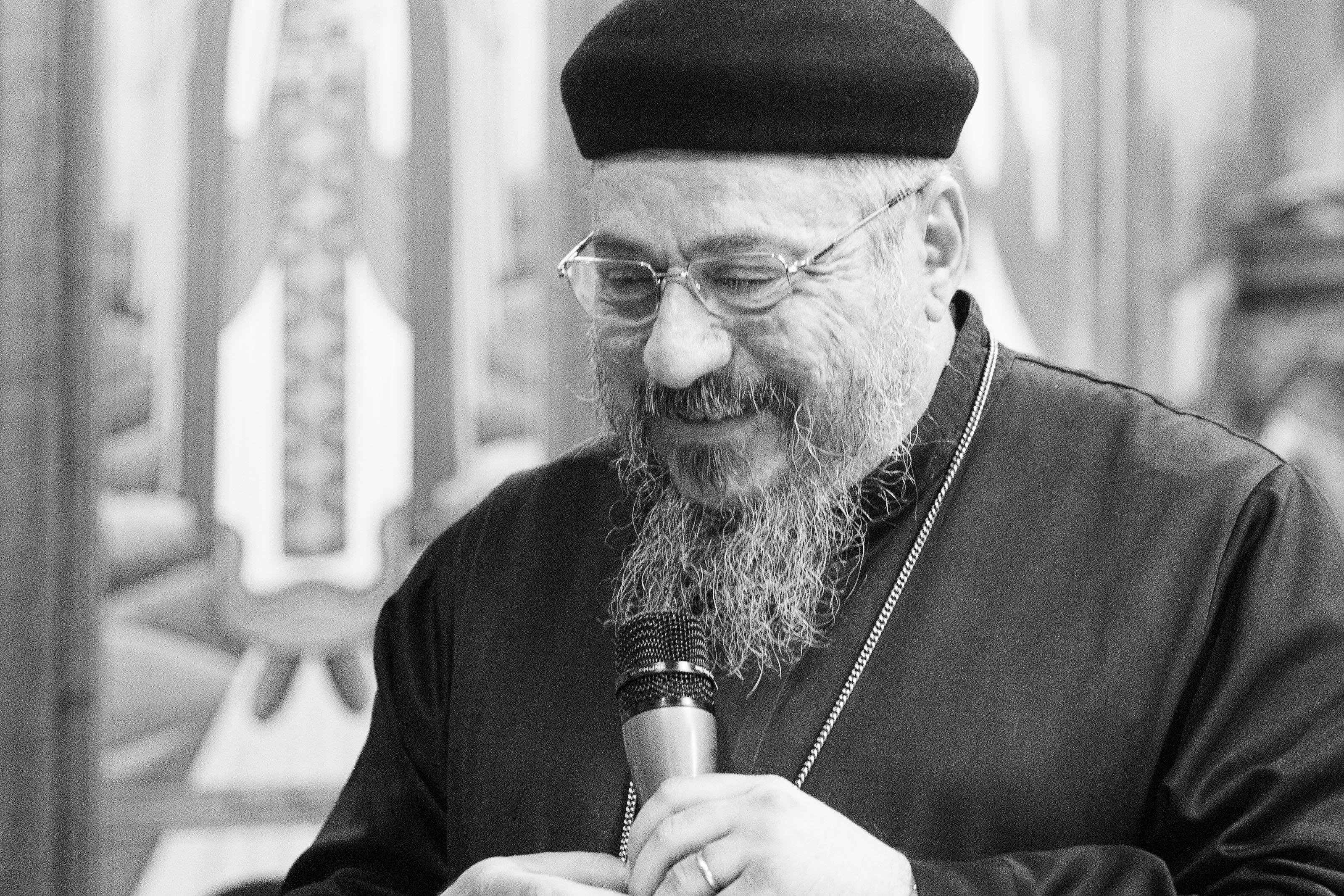 Fr. Looka Kamel