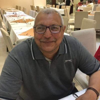 Elia Fakhouri
