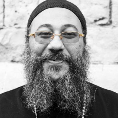 Fr. Mina Barsoum