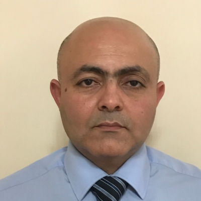 Hani Fakhouri