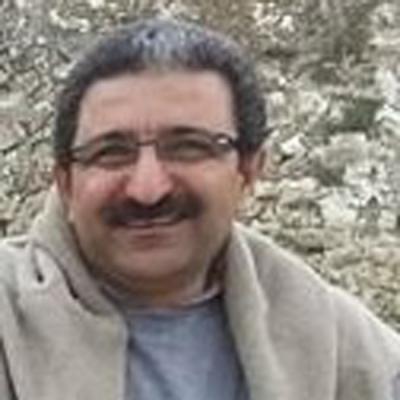 Mageid Mansor