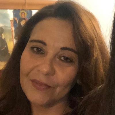 Maria Fahmi